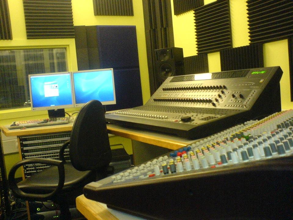 mix and master your music
