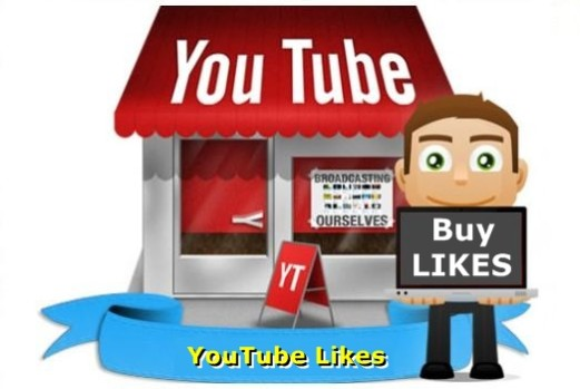 send 1100 Likes to your Youtube Videos