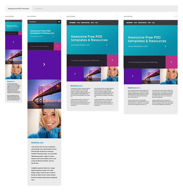 convert psd to html email templates