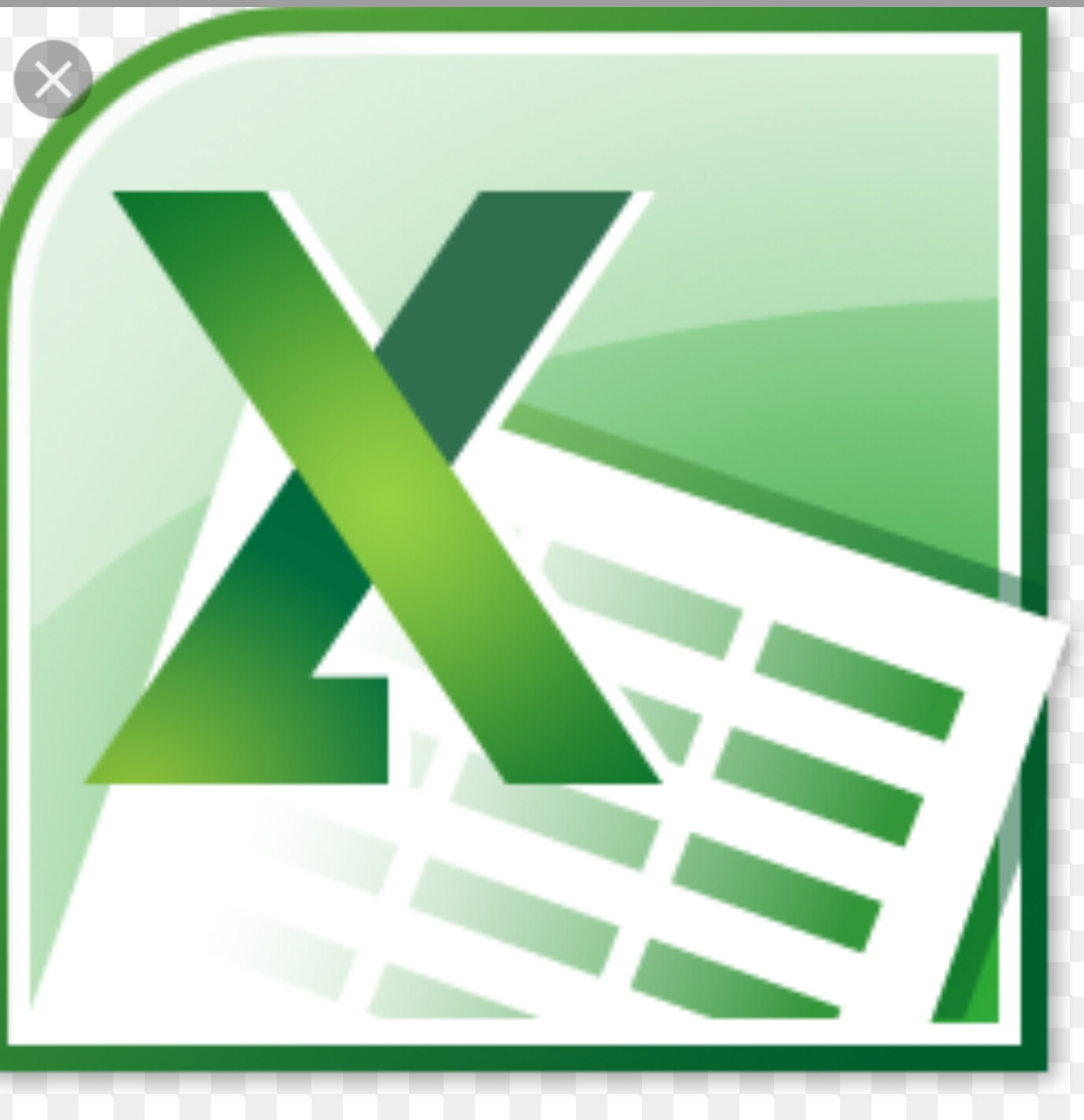 convert up to 500 lines of data to excel