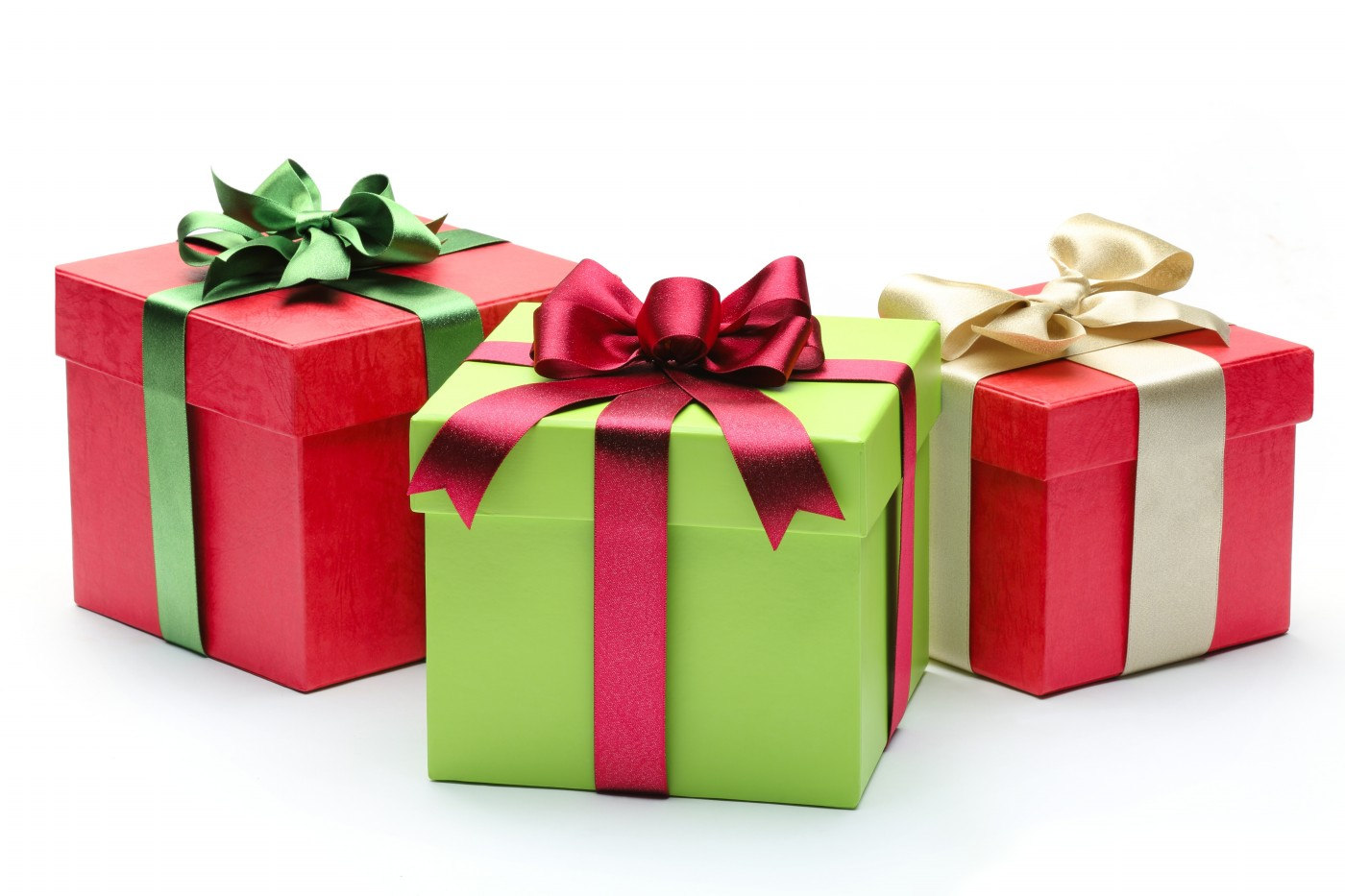 give you 5 gift ideas