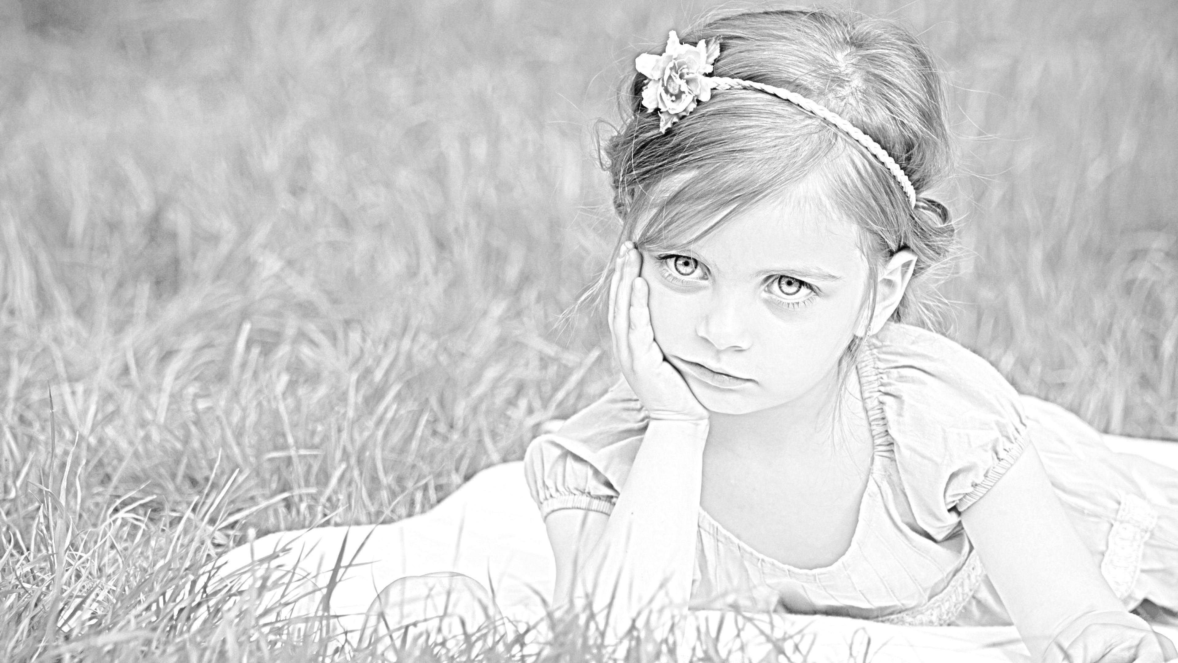 Turn Your Photo Into a Pencil Drawing