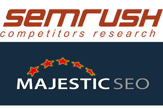 I provide you Majestic and Semrush access account for 30 days.