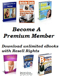 make you a premium member of My Resell Rights Membership Site
