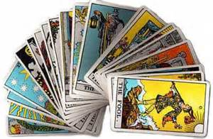 provide a Tarot Card reading