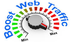 provide you 3500 website traffic