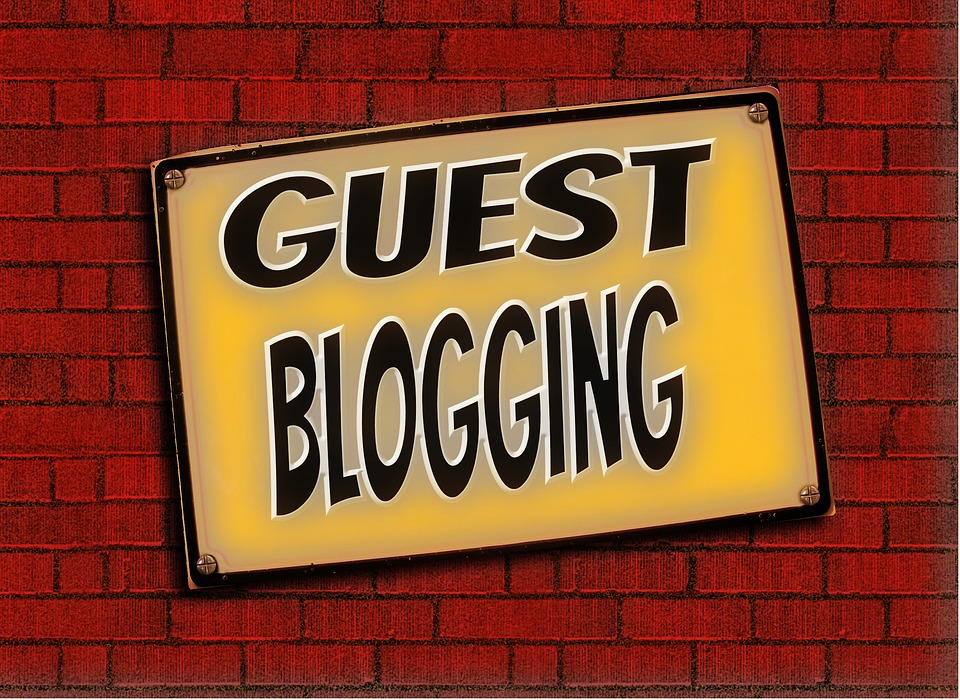 do Guest Post on High Quality Website's