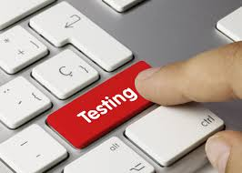 test your website or mobile application