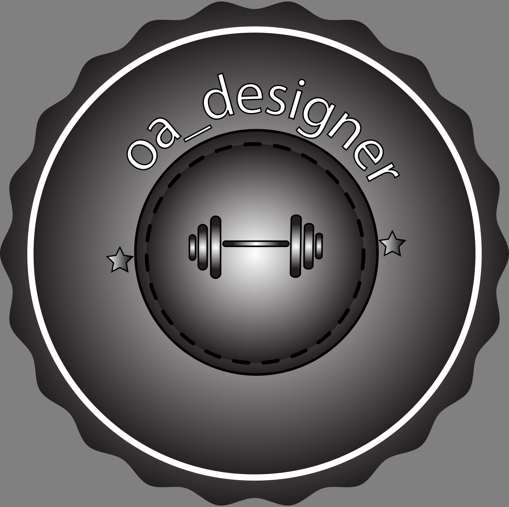 design an eye catching logo with in 24 hours