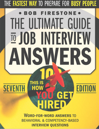 send details of Job Interview Answers Guide