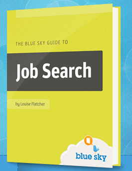 send details of The Blue Sky Guide To Job Search.Resume course for jobs.
