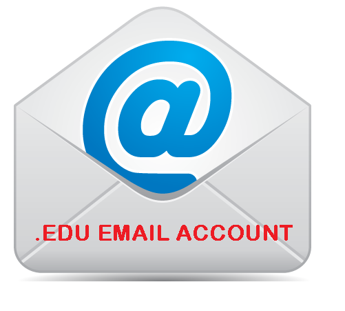 provide you .edu email address