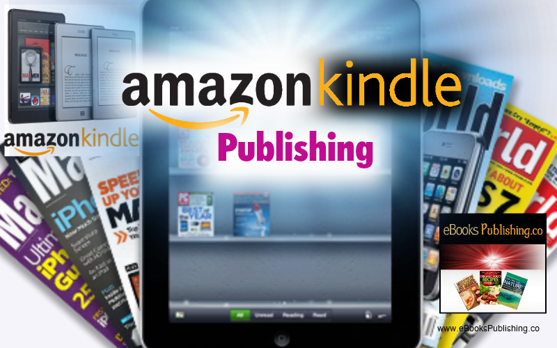 write Bestseller KINDLE Children Book For Publishing