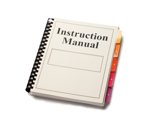 write a technical Manual for your Software Product which your end user find it easy to read in cultural neutral tone( English only)
