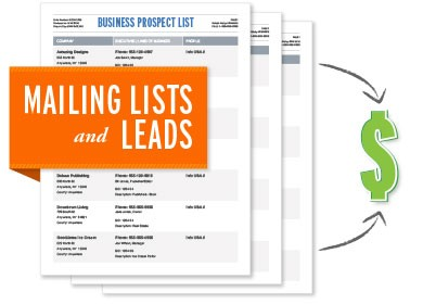 Email Lists Base on your Niche, Boost Sales Now