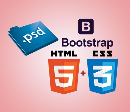 fix any kind of HTML, css bugs
