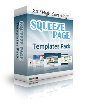 Give Squeezer Page Set