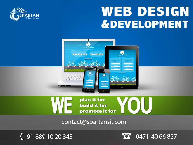 create static website with contact us page