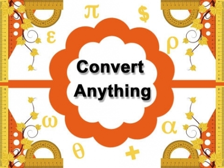 convert anything to anything