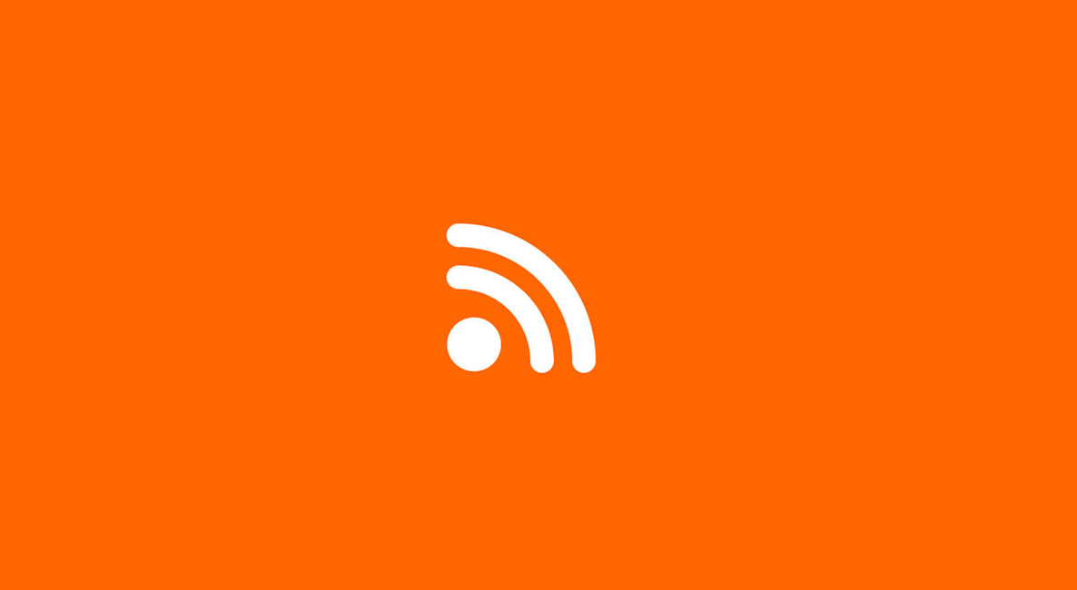create rss feed for any facebook page or group