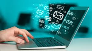 Create 100 email address