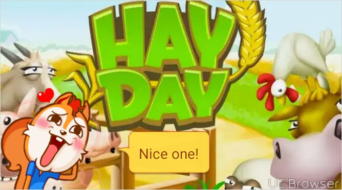 give you 5 million coins in hayday
