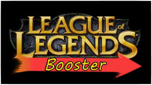 Boost you 1 WHOLE DIVISION on LoL