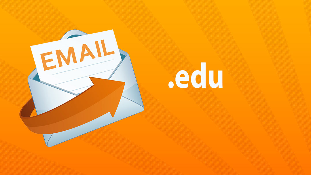 create edu mail student email address