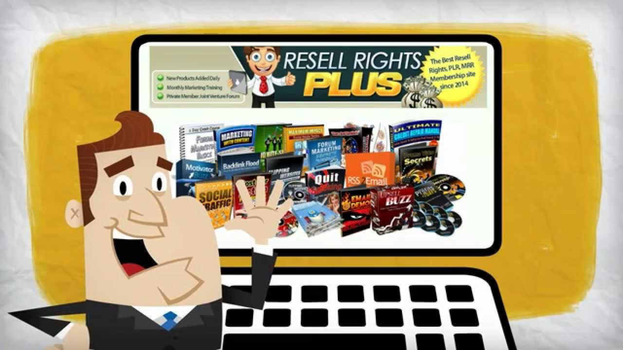give you more than 3500 ebooks PLR&MRR