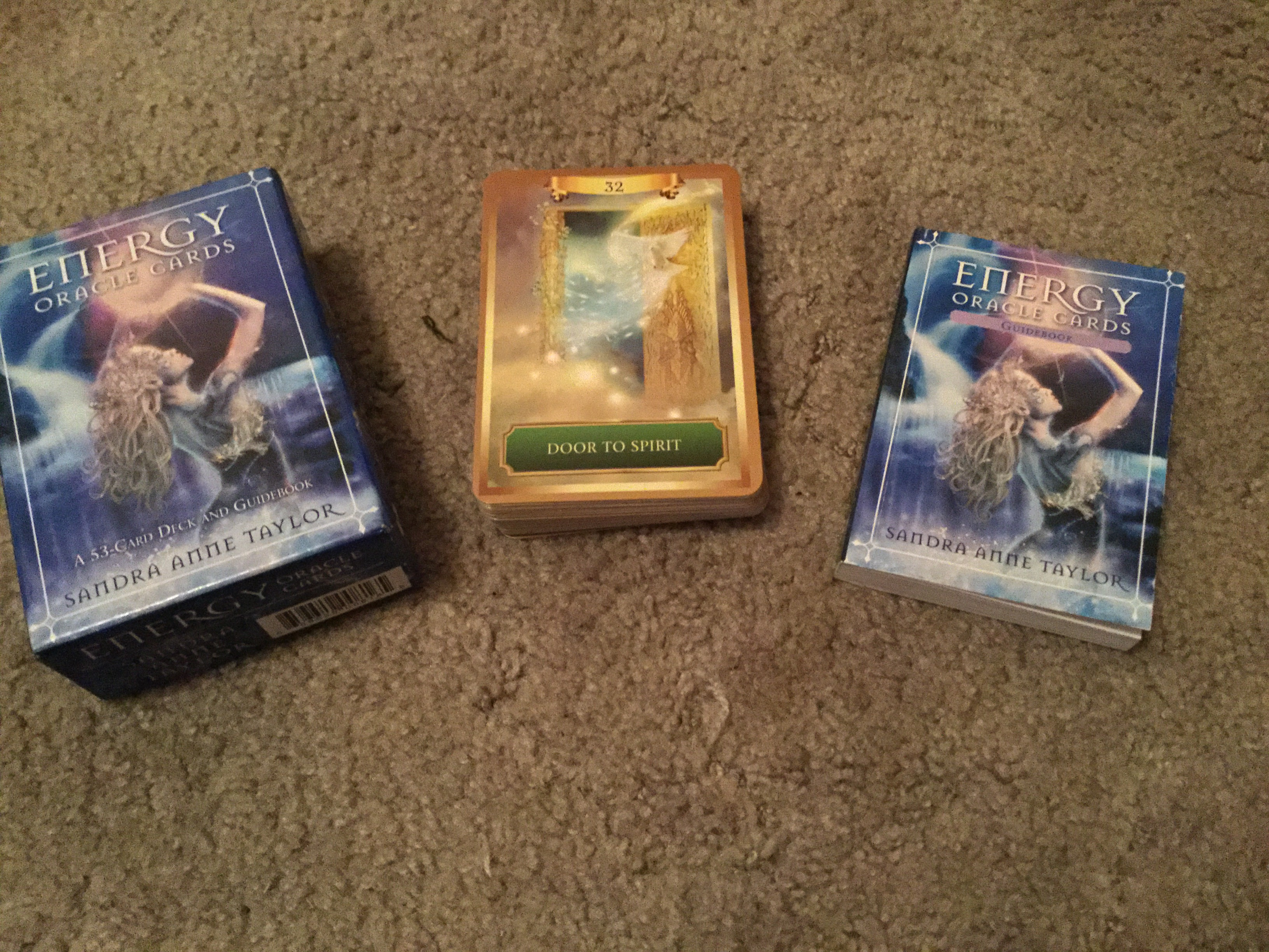 Give a 7 card tarot reading