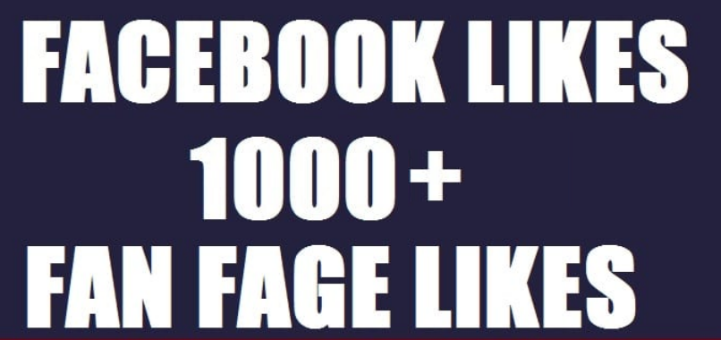 promote your facebook post 1000 Like in 48 hrs