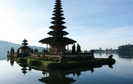 provide all kind of acomodation for your Bali holiday