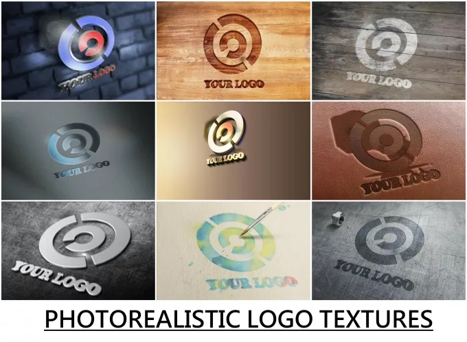 send you a branding promotion advertising graphics pack