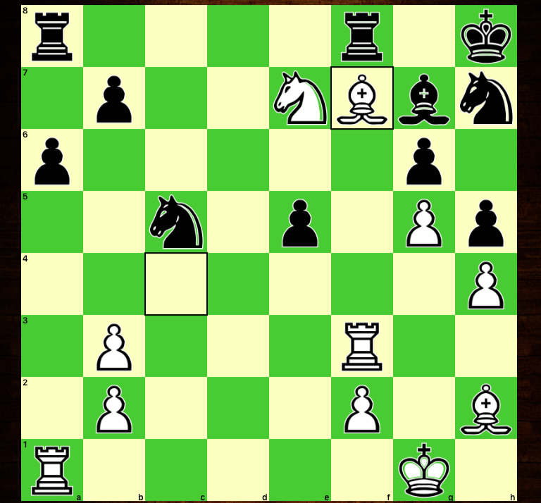 show you online chess tricks and how to play good chess