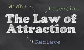 tell you about the Law Of Attraction And Your Wealth