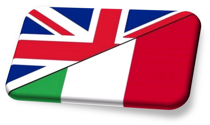 Translate anything from English to Italian and viceversa