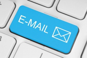 give you 100 email