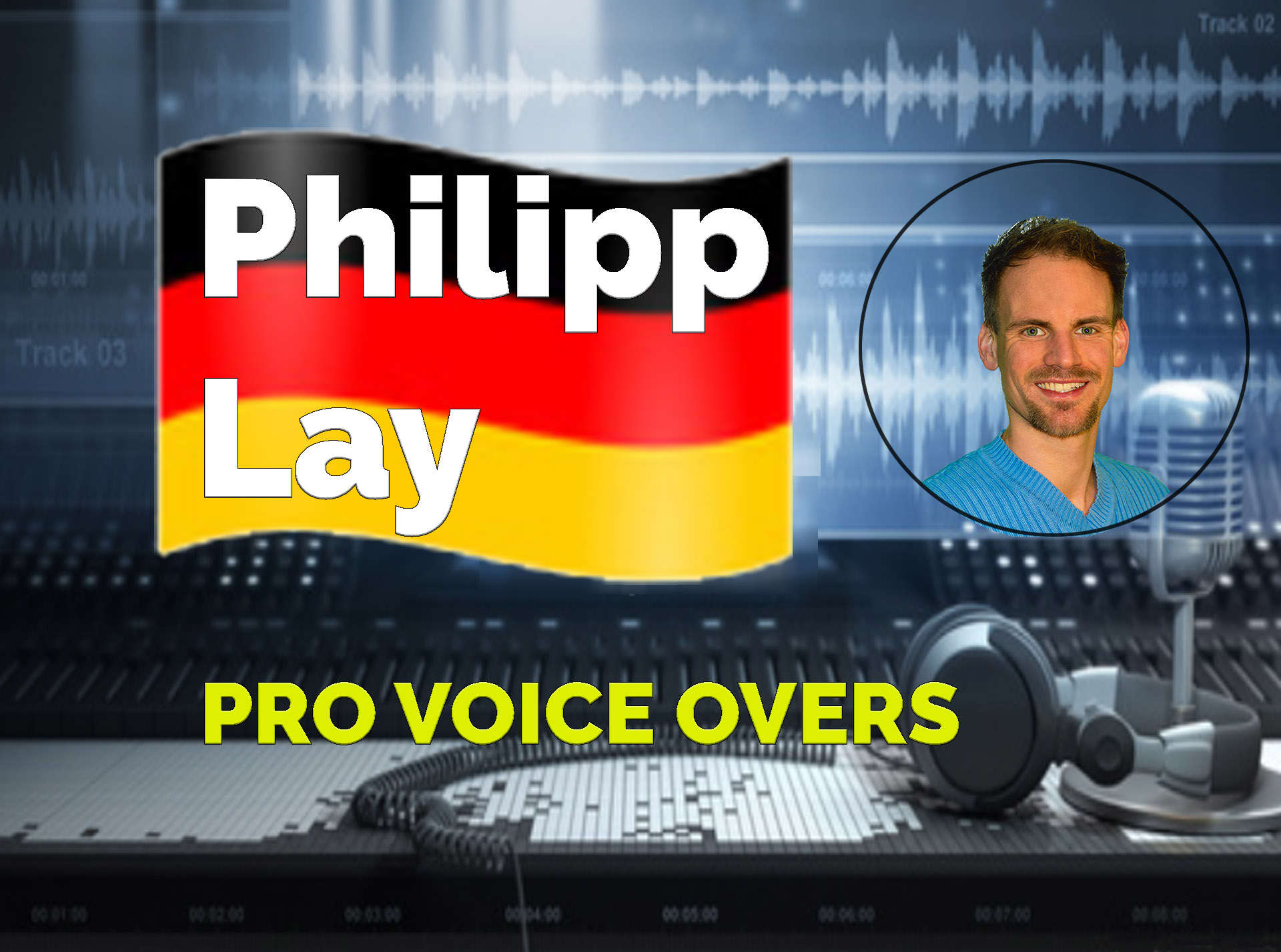 do a professional voiceover for you in less than 24h , Studio-qualityncludes: De-breathing Mastering Noise free. 100 words