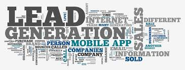 Lead generation with email and phone number