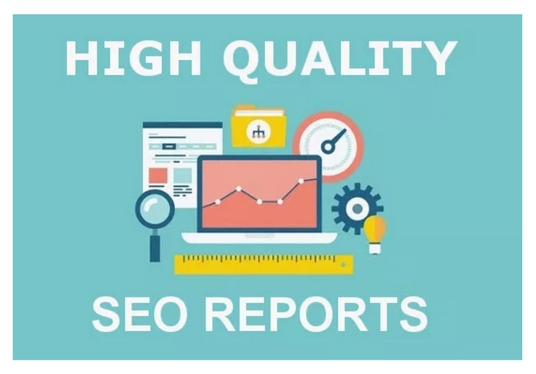 Create Professional SEO Report Within 24 Hours