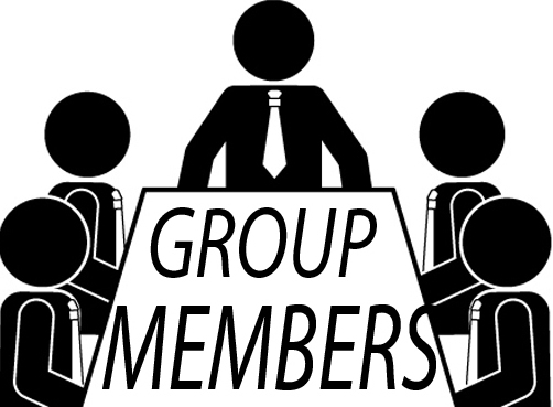 Add 4000 Real And Permanent Group Members.