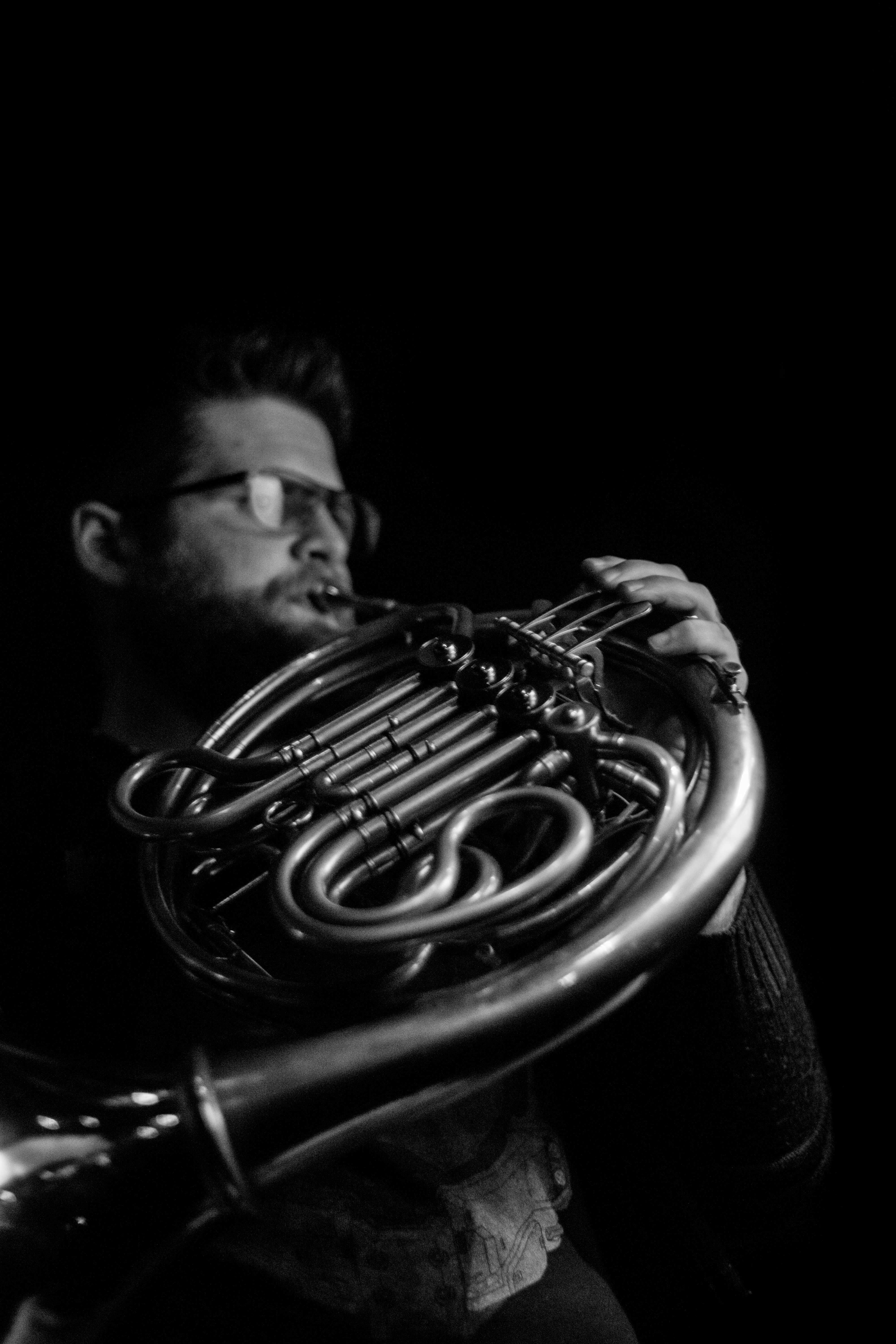 record french horn tracks for your projects
