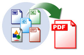 Convert Your Documents To Any Format