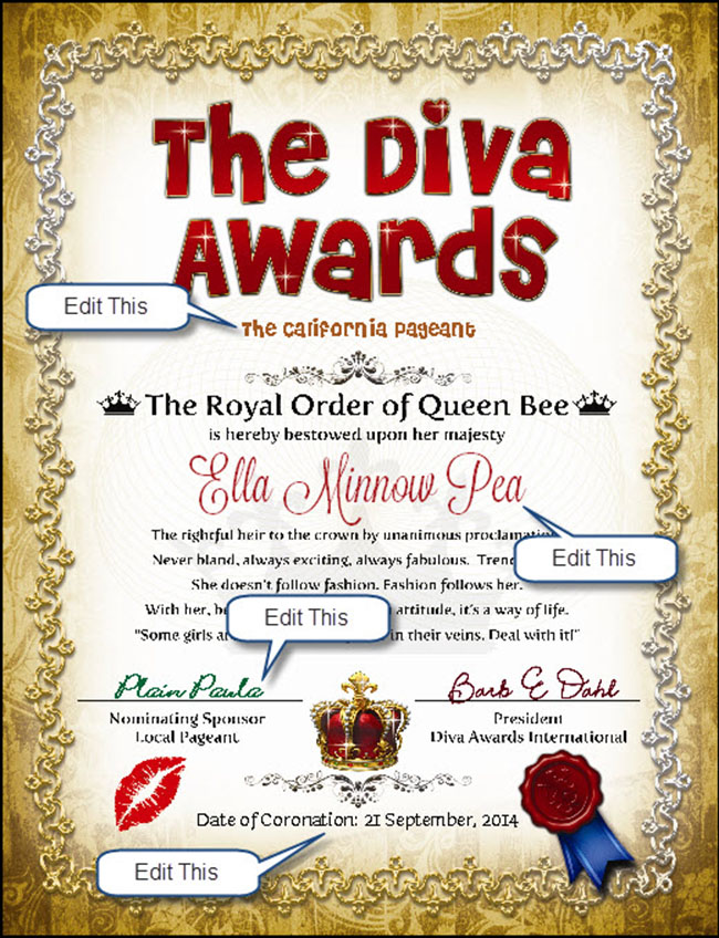 The Diva Awards