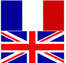 translate between English and French