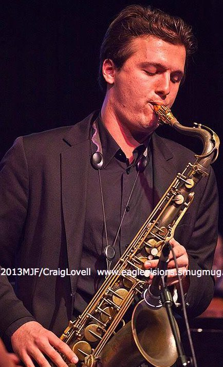 record Saxophone, Flute, or Clarinet for your song