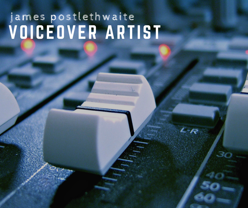 record you a high quality voiceover for your project