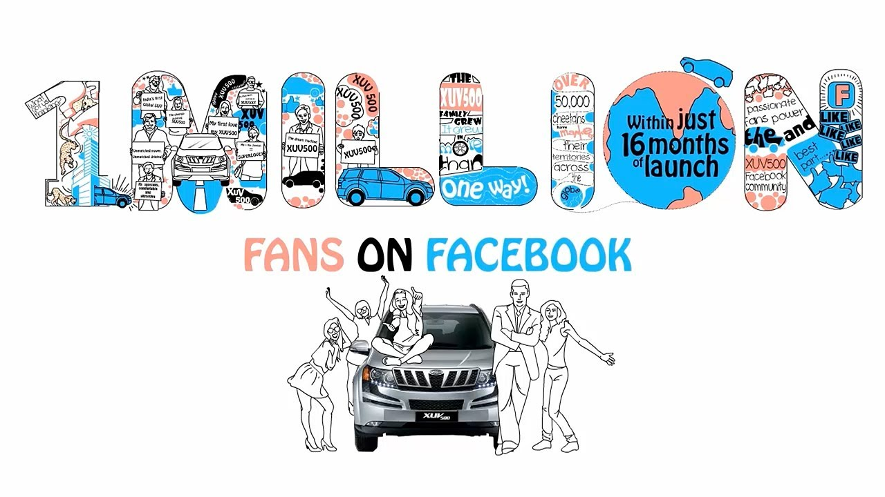 promote your link to 1 Millions real FACEBOOK fans