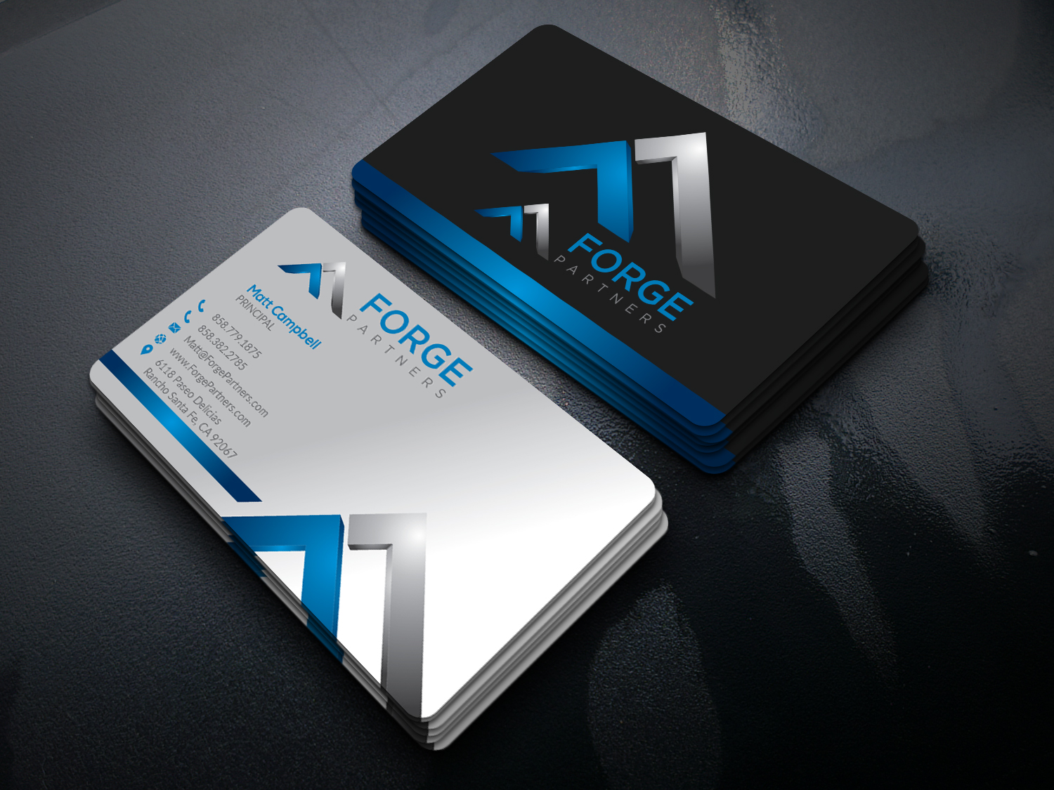Create An Amazing And Unique Business Card For You
