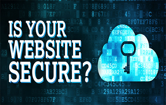 scan if your site can be hacked and secure it